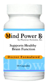 Mind Power Rx